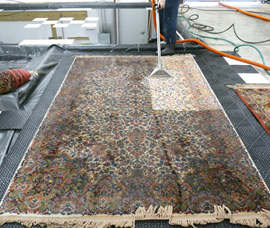 Barrie Ontario Carpet Amp Rug Cleaning Steam Cleaning